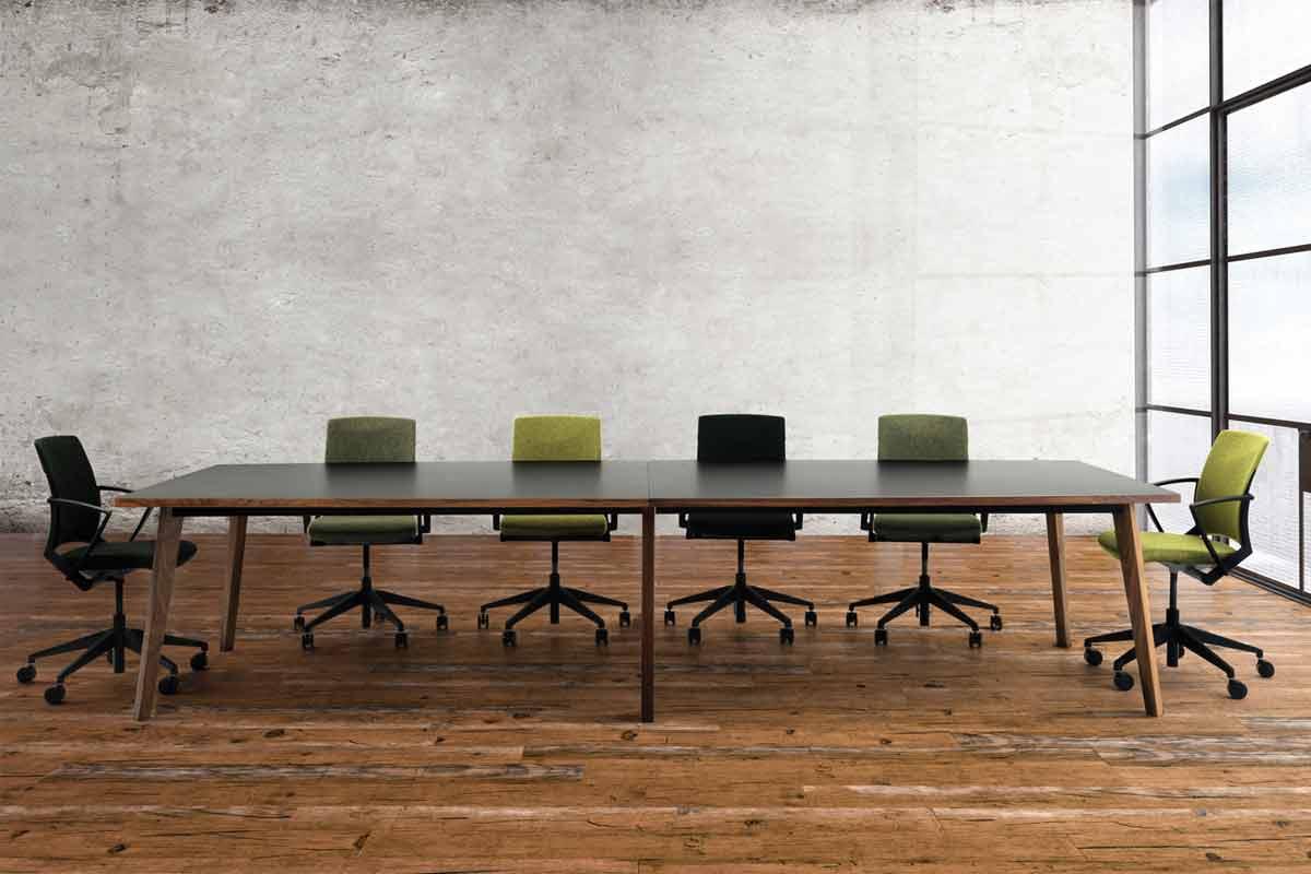 Meeting room furniture set