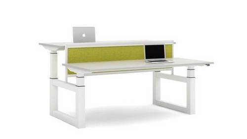 ADAPT sit stand desk