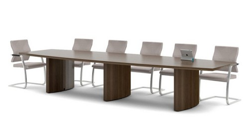 Conference table - AEROFOIL