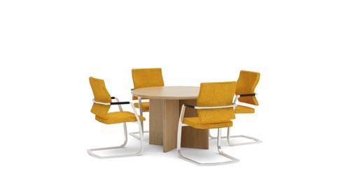 CORNICHE conference table