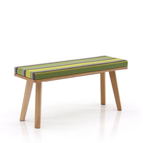 Informal office bench