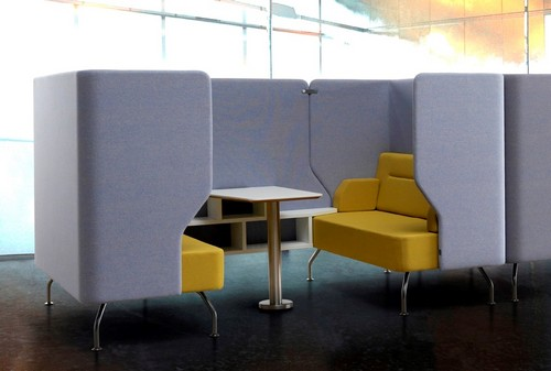 Brix-Up Meeting Pod