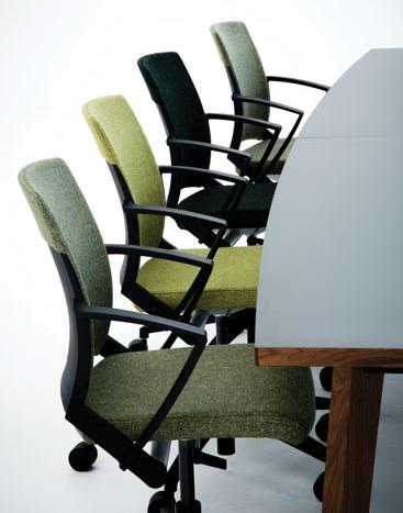 Cube Task Chair