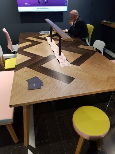 Martin table