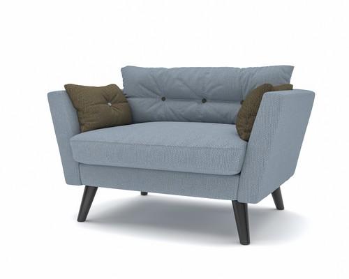 Urban Sofa - Single Seater