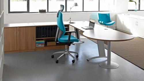 Visual Desk