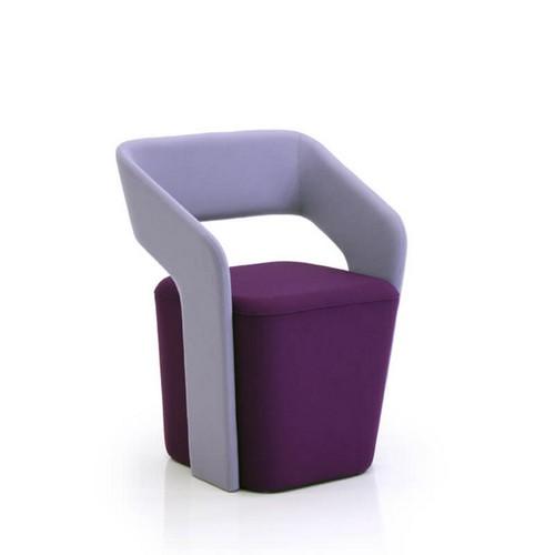 Wait tub chair