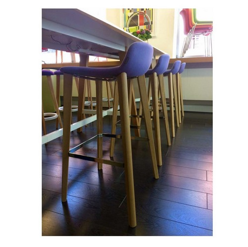 Bethan High stool