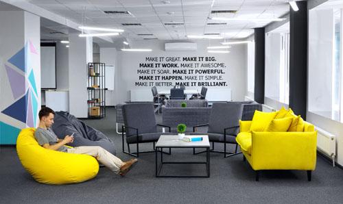 Multifunctional workspace