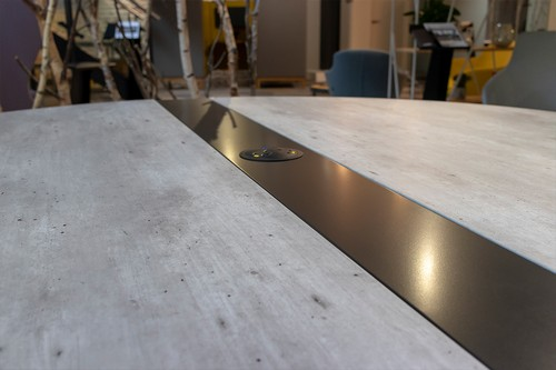Foundry Giant Table