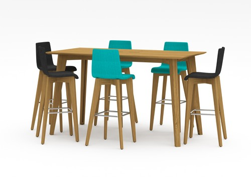 Jig Social High Tables