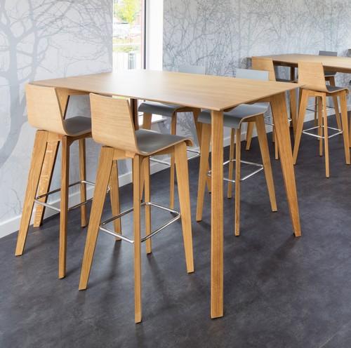 Jig Social High Tables