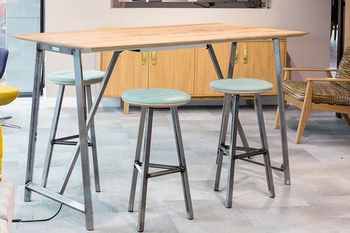 Relic High Stools