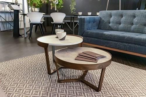 Margin Coffee Table