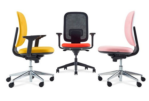 Apollo Office Chair