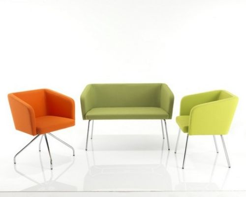Zest Tub Chairs