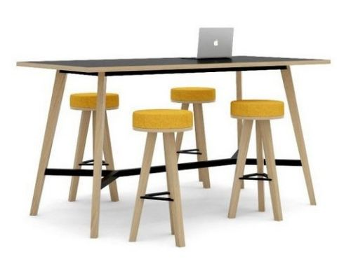 Martin high meeting table