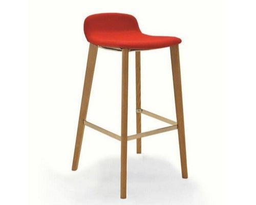 bethan contemporary office high stool