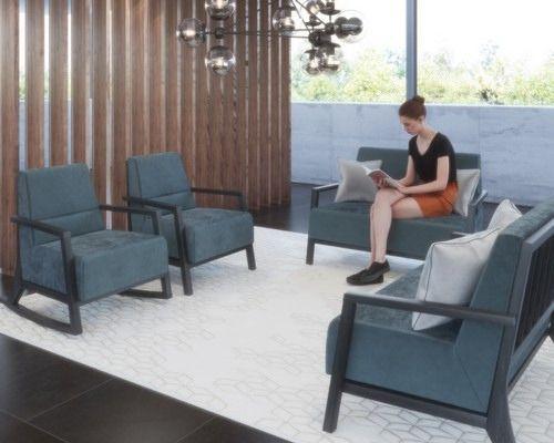 Cooper Armchair & Sofa
