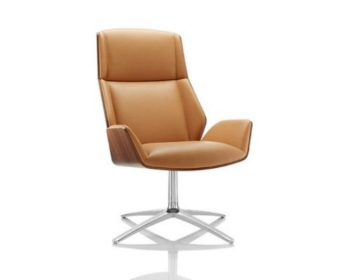 Kruze luxury lounge chair