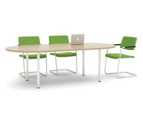 Modular office table