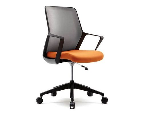 Flow comfortable conference chair