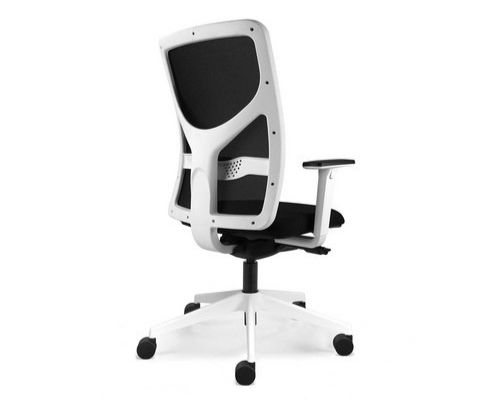 Eco-friendly high back task chair