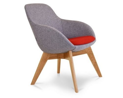 Verco SNUG lounge chair