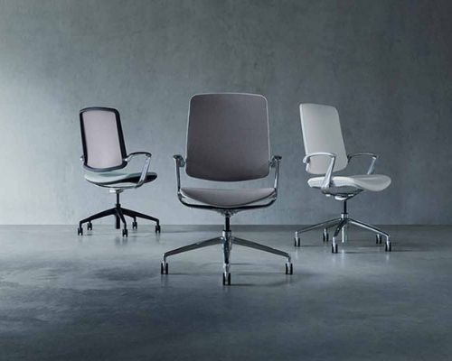 Trinetic - Stylish office chair