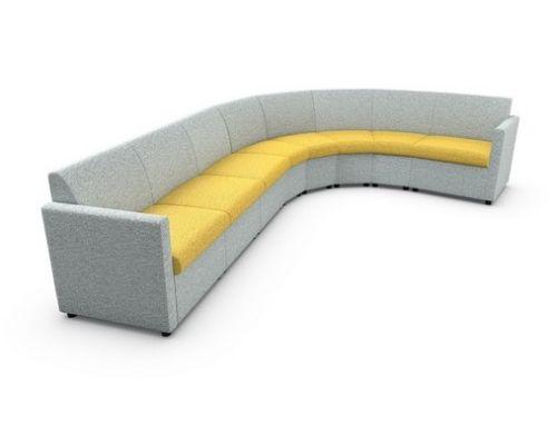 Nexus - modular seating for breakout space