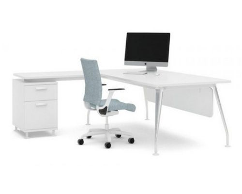 DNA office desk