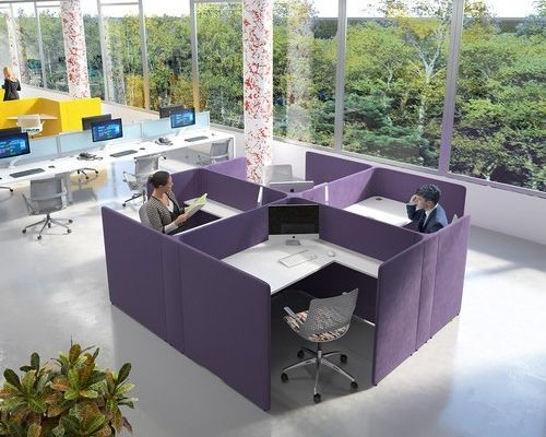Hubs Office Privacy Pods