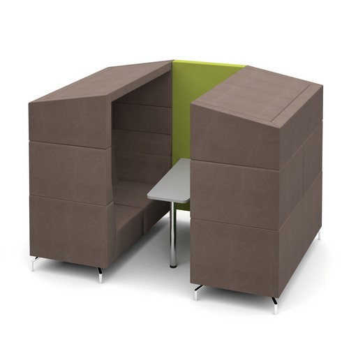 Alban Canopy Meeting Pod