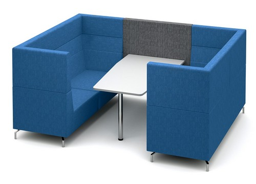 Alban Private Meeting Pod