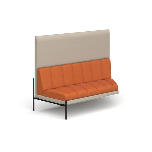 Kastaway High Back Modular Seating