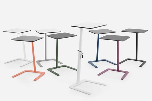 Flamingo laptop table