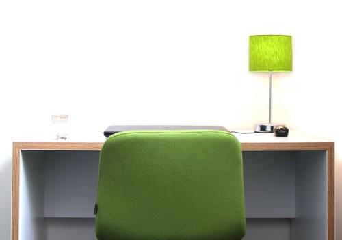 Box-it desk
