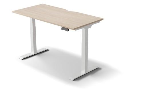 Alto 2 sit-stand desk
