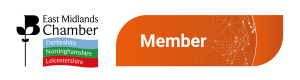 East Midlands Chamber of Commerce Member