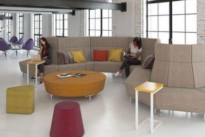 modular office seating